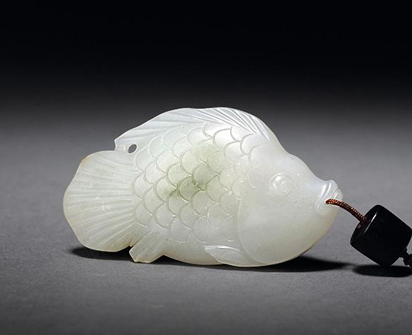 玉雕大师鱼精品设计图_玉雕大师鱼精品设计图分享展示